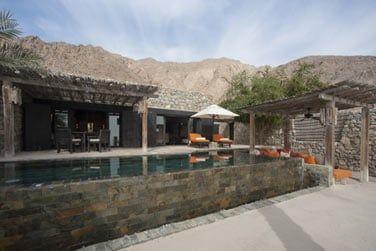 Villa Zighy avec piscine (2 chambres)